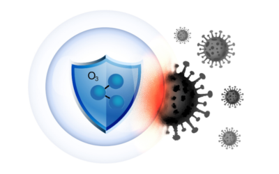 SANITIZING THE AIR OF ENVIRONMENTS TO DEFEAT THE VIRUS